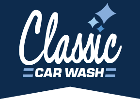 Classic Car Wash & Mobil 1 Oil Change